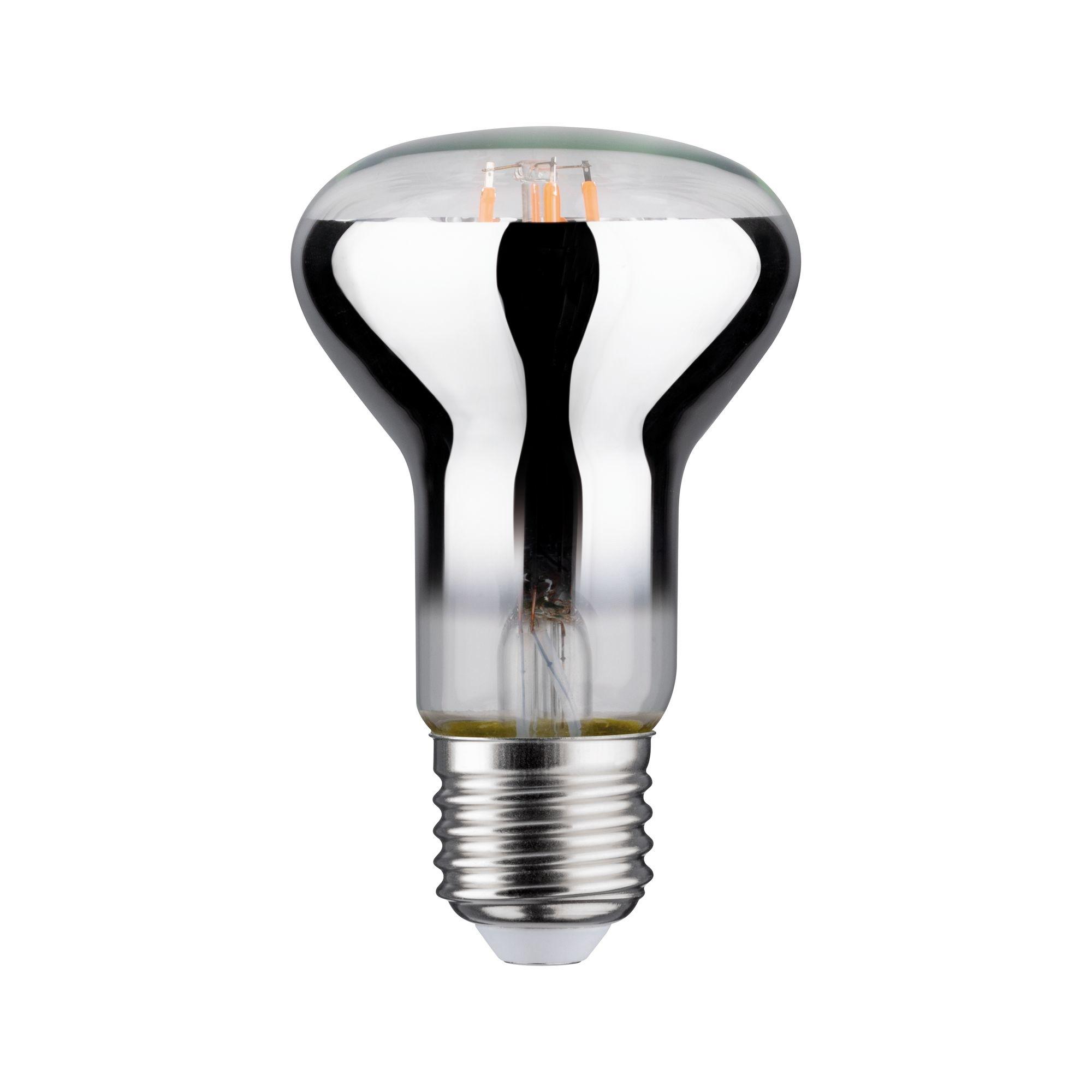 Paulmann LED Grow Green Pflanzenlampe R63 E27 6,5 W