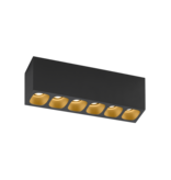 WEVER & DUCRÉ Pirro 6.0 LED