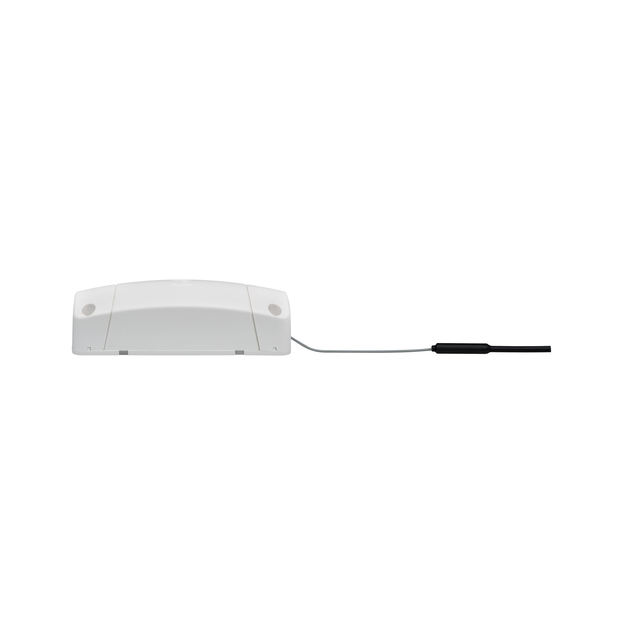 Paulmann SmartHome ZB Cephei Schalt Controllermax. 1000W 230V AC Weiß/Grau Kunststoff
