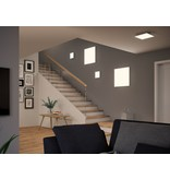 Paulmann LED Panel Velora SmartHome Zigbee 300x300mm 10,5 W Weiß matt Tunable White
