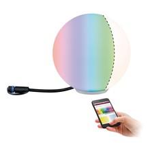 Plug & Shine ZigBee RGBW Lichtobjekt Globe 2,8W 24V