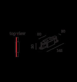 WEVER & DUCRÉ Mittel Einspeisung 1-Phasen System