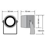 dot-spot clarios eco 230 V, V4A