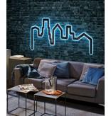 Paulmann FlexLED 3D Basisset 1,5m RGB Leuchtschrift selber machen