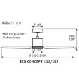 CasaFan Eco Concept