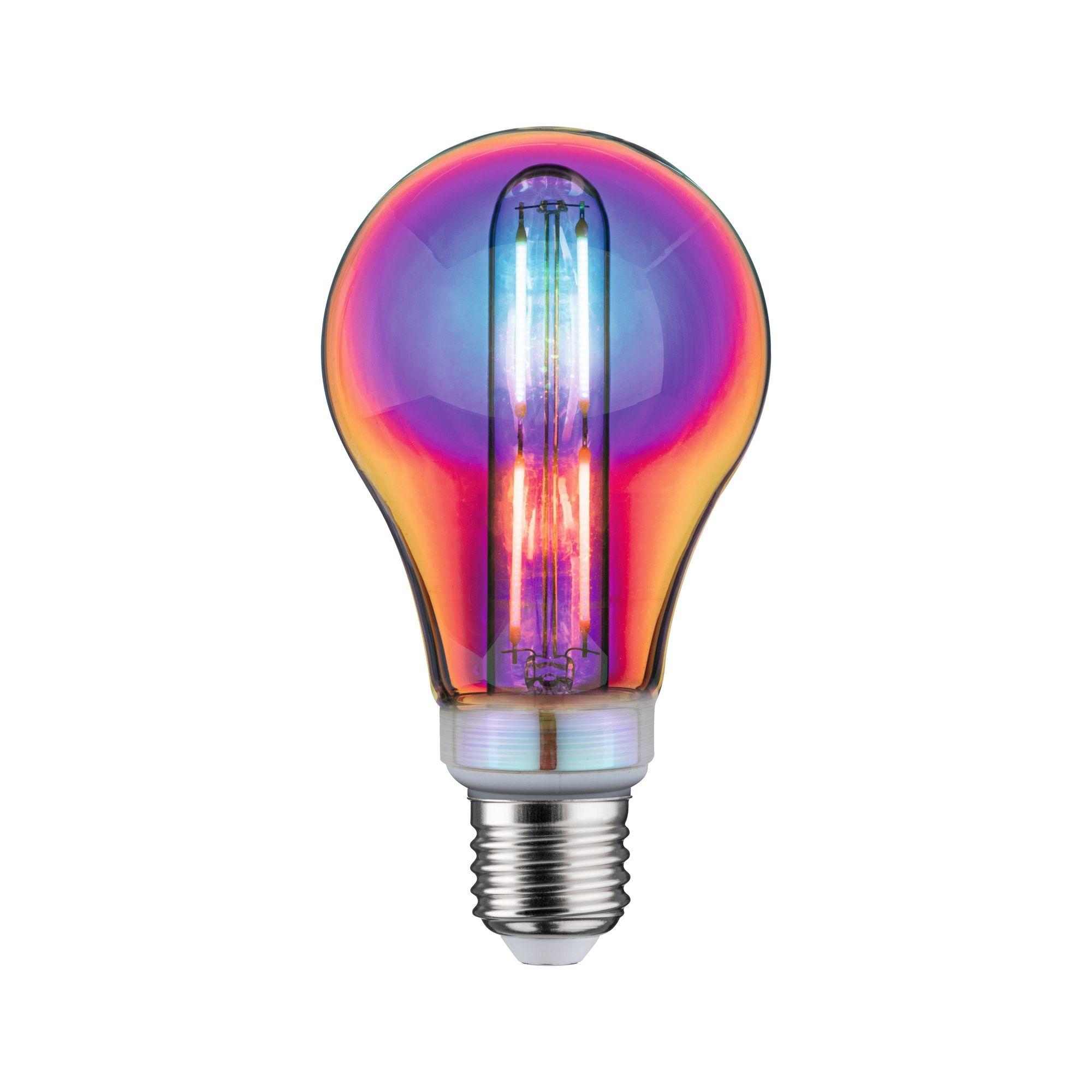 Paulmann LED AGL Fantastic Colors Inner Tube E27 2.700K dimmbar