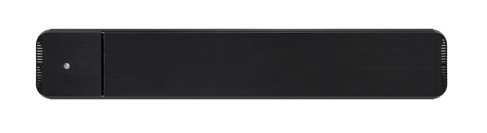 CasaFan Infrarot Dunkelstrahler CasaTherm Heatpanel HOTTOP/D 1800W + FB + Schalter