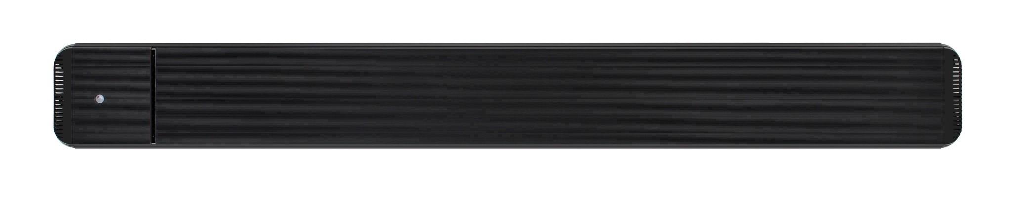 Infrarot Dunkelstrahler CasaTherm Heatpanel HOTTOP/D 3200W + FB + Schalter
