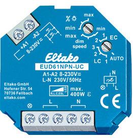 Eltako EUD61NPN-UC Dimmer