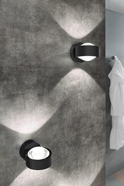 Top Light PUK Maxx Wall LED Black Edition