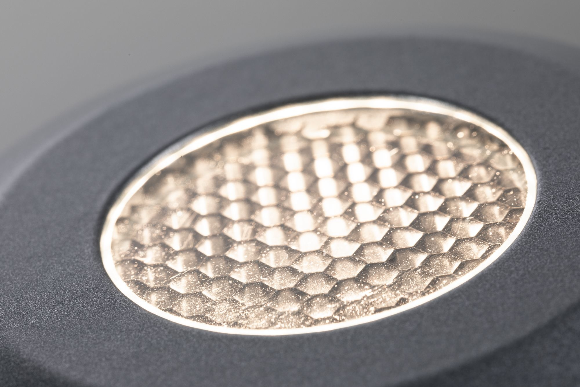 Paulmann Plug & Shine Bodeneinbauleuchte IP67 11W 3.000K