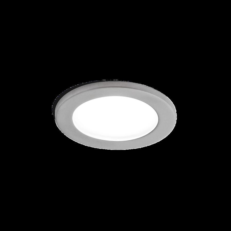 WEVER & DUCRÉ LUNA ROUND 1.0 LED IP44 3000K