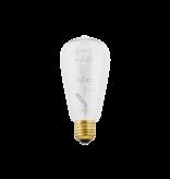 WEVER & DUCRÉ LAMP ST64 carbon filament 2200K