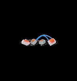 WEVER & DUCRÉ Verbinder Set für Multiple Deckenaufhängung rund