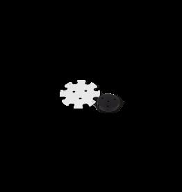 WEVER & DUCRÉ Kabelringe für 3-4 Leuchten