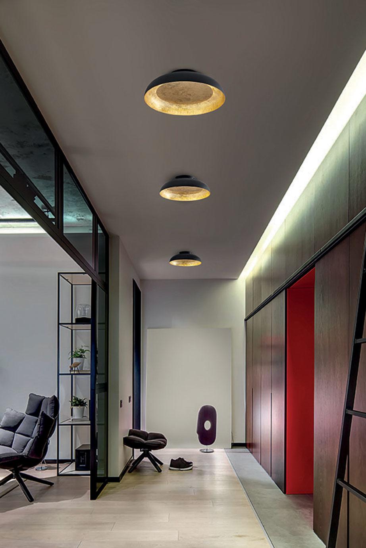 BRAGA Eclissi LED-Deckenleuchte