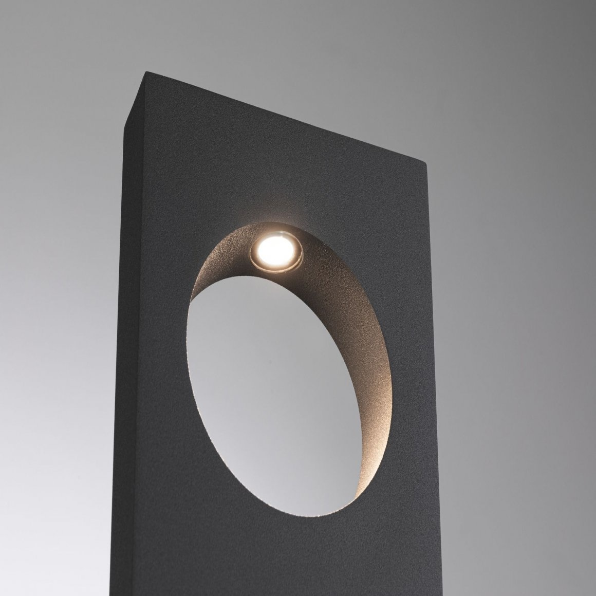 LED Pollerleuchte Ivo  IP65 505mm