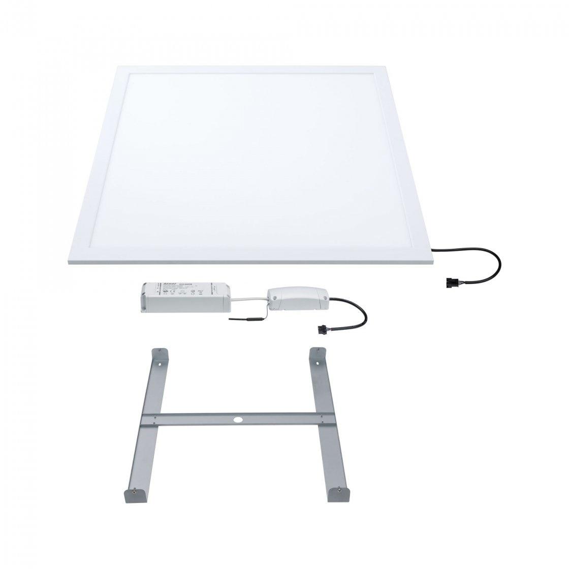 Paulmann  LED Panel Amaris  eckig 595x595mm