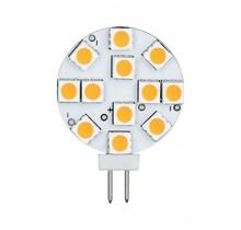 LED Stiftsockel G4 12V 270lm 3,2W 2700K Weiß