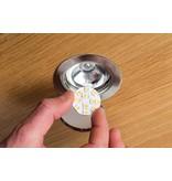 Paulmann LED Stiftsockel G4 12V 270lm 3,2W 2700K Weiß