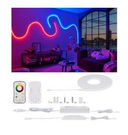 Paulmann MaxLED Flow LED Strip RGB  3m