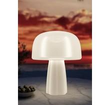 The Boleti Lamp 100% Solar