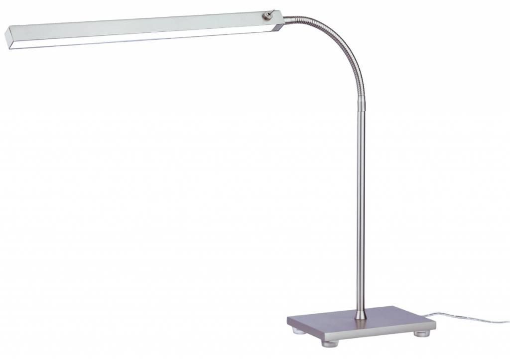 Busch Leuchten LED Tischleuchte m. Schalter 3 x 3,5 W