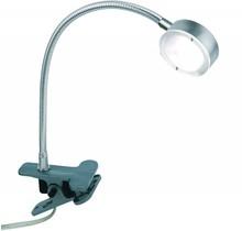 LED-Klammerleuchte m. Schalter 4,5 W