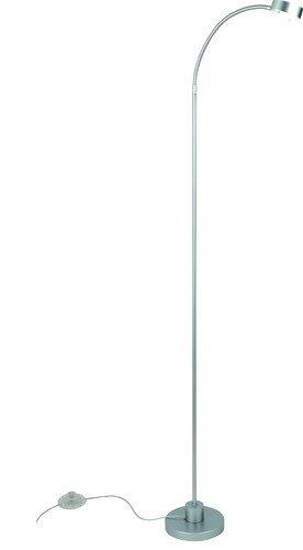 Busch Leuchten LED-Stehleuchte m. Fußschalter 4,5 W