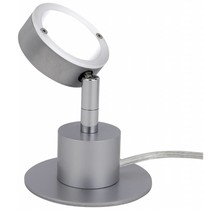 LED-Minispot m. Schalter 4,5 W