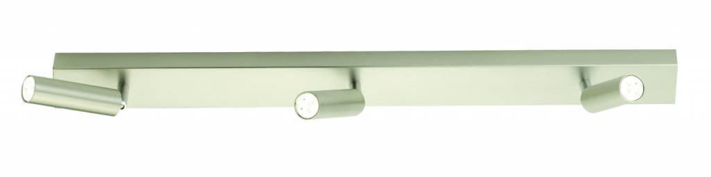 Busch Leuchten LED Leiste 3 fl. 9 W