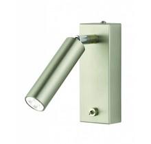 LED Wandleuchte m. Schalter 9 W