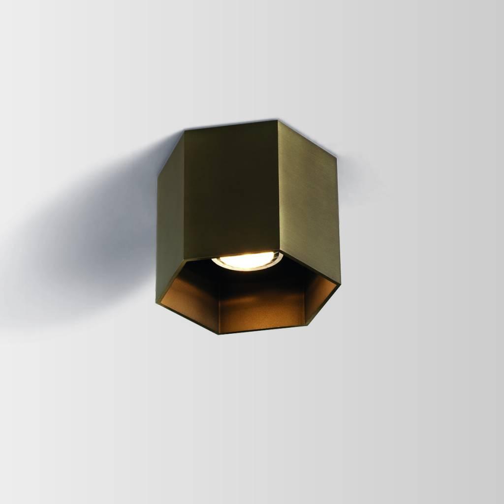 WEVER & DUCRÉ HEXO CEILING 1.0 LED