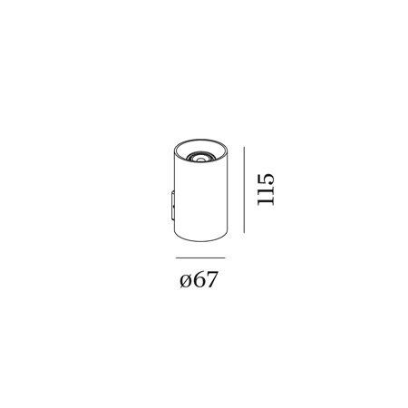 WEVER & DUCRÉ RAY MINI 1.0 PAR16
