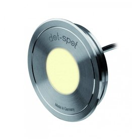 dot-spot disc-dot kaltweiss