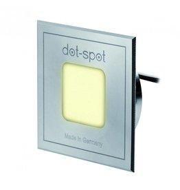 dot-spot quad-dot 45 kaltweiss