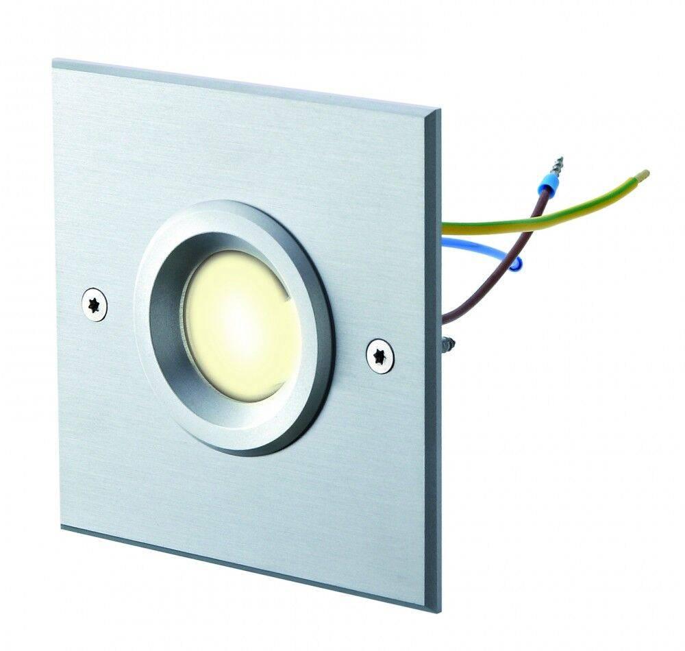 dot-spot object-light 230 V kaltweiss weiß lackiert
