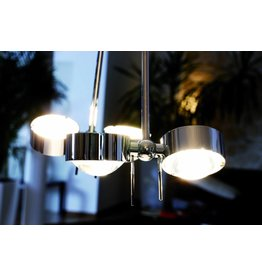 Top Light PUK Ceiling Sister Twin LED