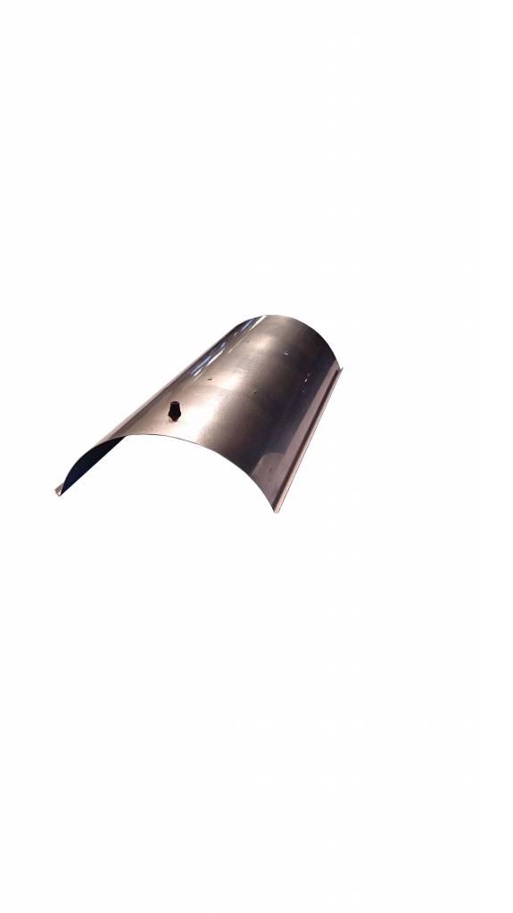 HEATSCOPE Heatscope Wetterschutzblech