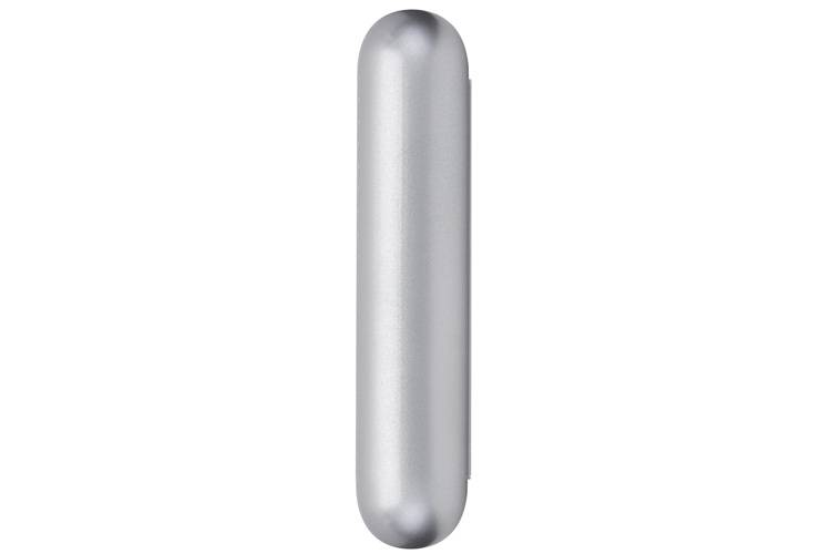 Paulmann URail System Light&Easy Adapter für Pendel kürzbar Chrom matt Kunststoff