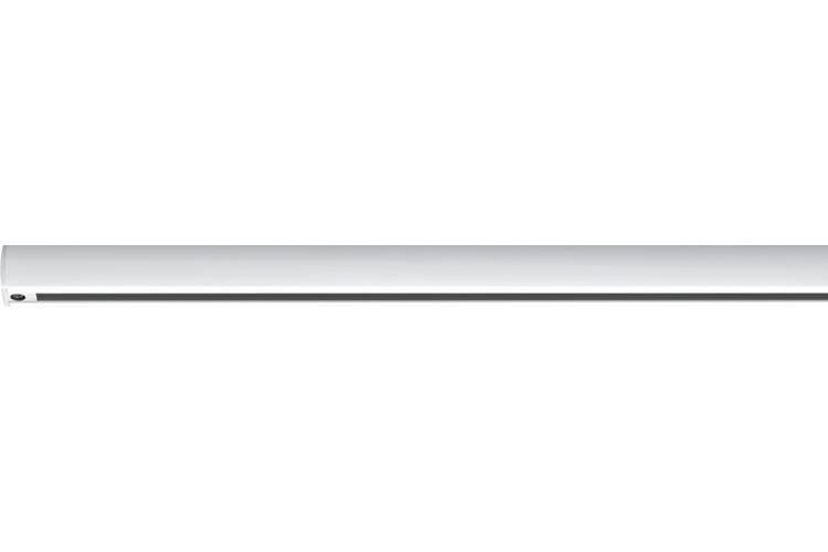 Paulmann URail System Light&Easy Schiene 0,5m Weiß 230V Metall