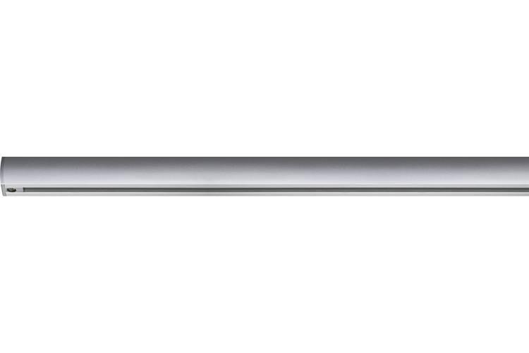 Paulmann URail System Light&Easy Schiene 1m Chrom matt 230V Metall