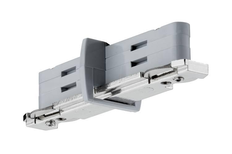Paulmann URail System Light&Easy Strom Trenner 230V Metall/Kunststoff