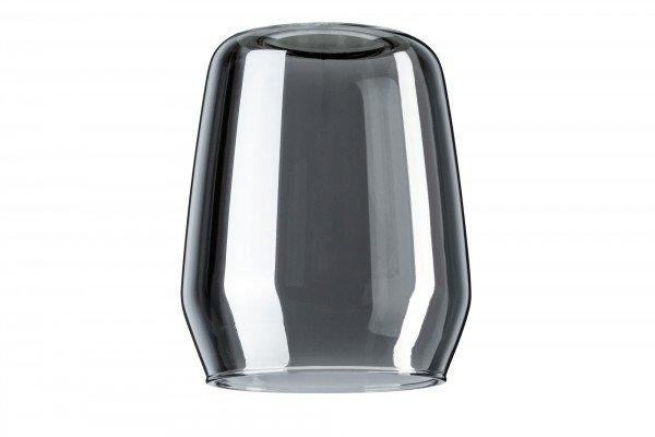 Paulmann DecoSystems Schirm Vento Rauchglas max. 50W