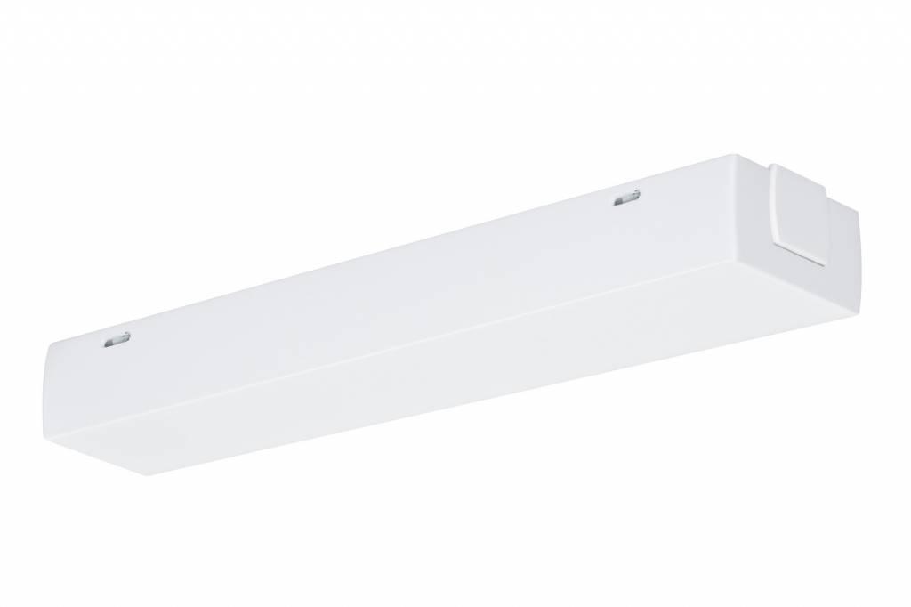 Paulmann URail System Light&Easy Mittel-Einspeis. max. 1000W Weiß 230V Metall