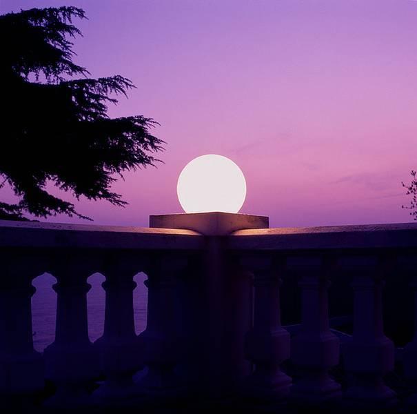 Moonlight Vollkugel MAG
