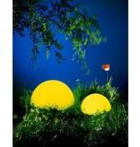 Moonlight Halbkugel HMBG Eingrabversion