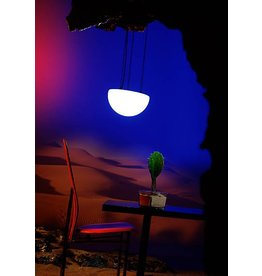 Moonlight Halbkugel MHH Hängeleuchte