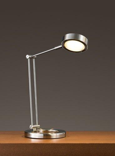 Paulmann Table&Desk Zed LED Schreibtischleuchte