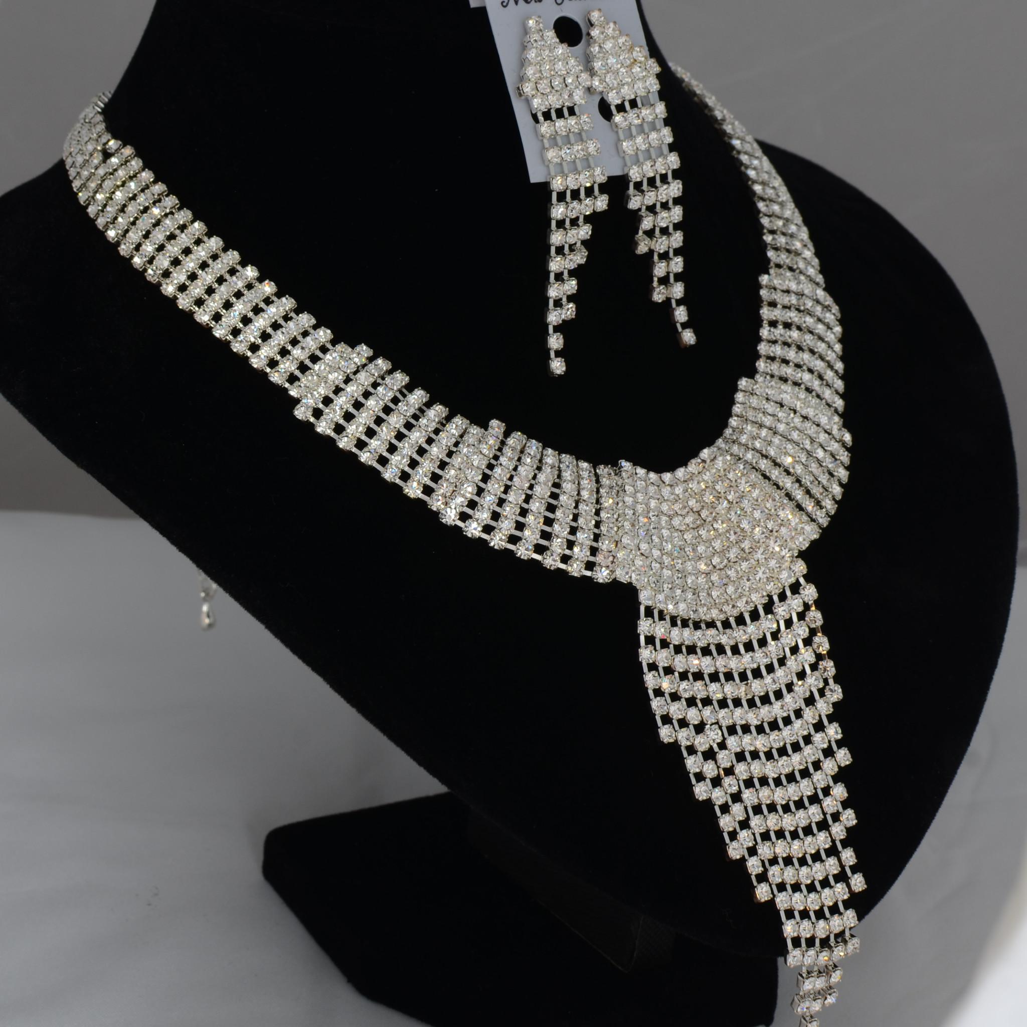 Bruidsketting  Roxy  - Zilver